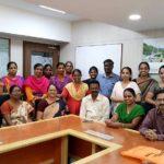EFSI Chennai